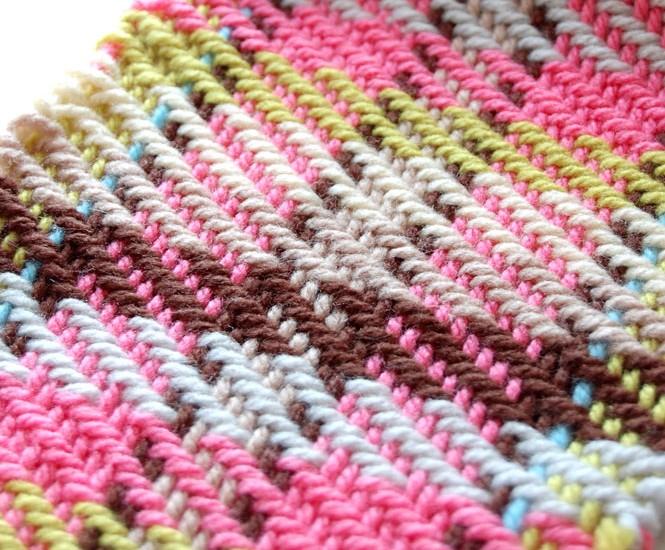 「おりひめ」織りサンプル