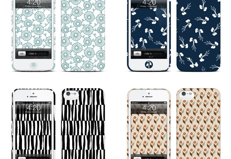 iPhone 5 ケース