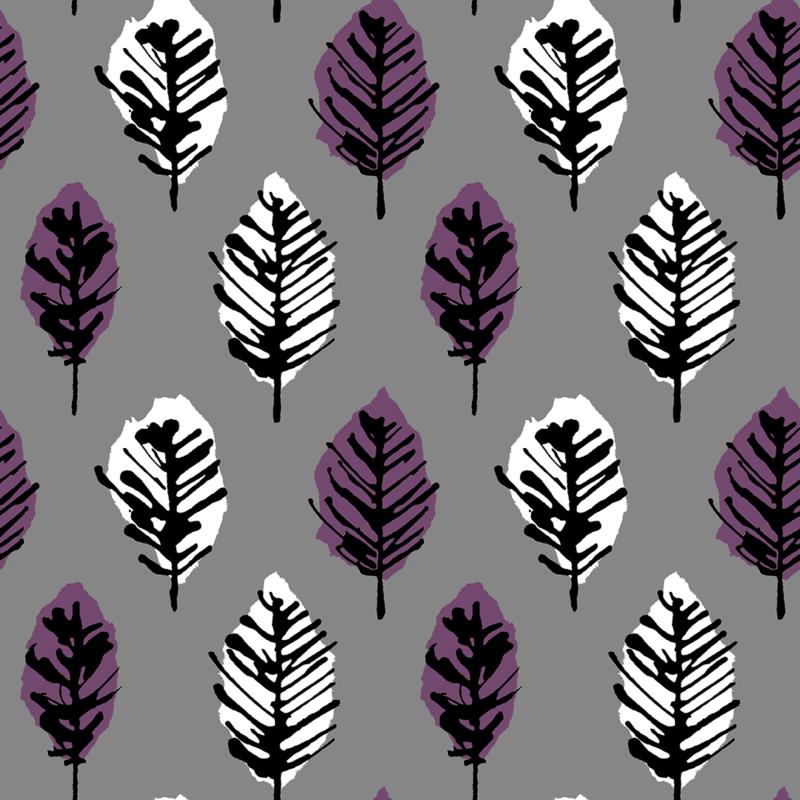 Zelkova(けやき)パターンデザイン