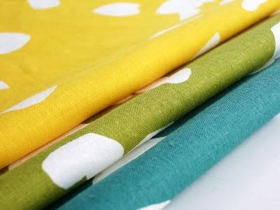 New Range of Fabrics