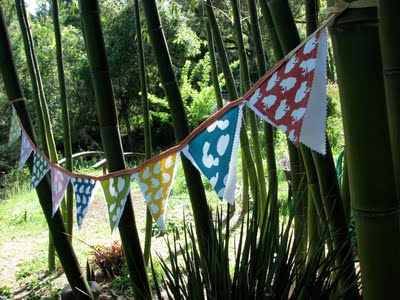 Flags of Creativity