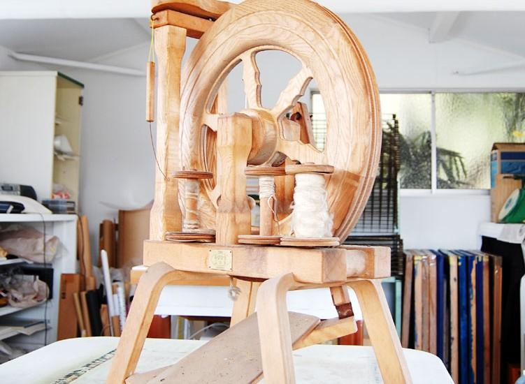 Need To Start Spinning?