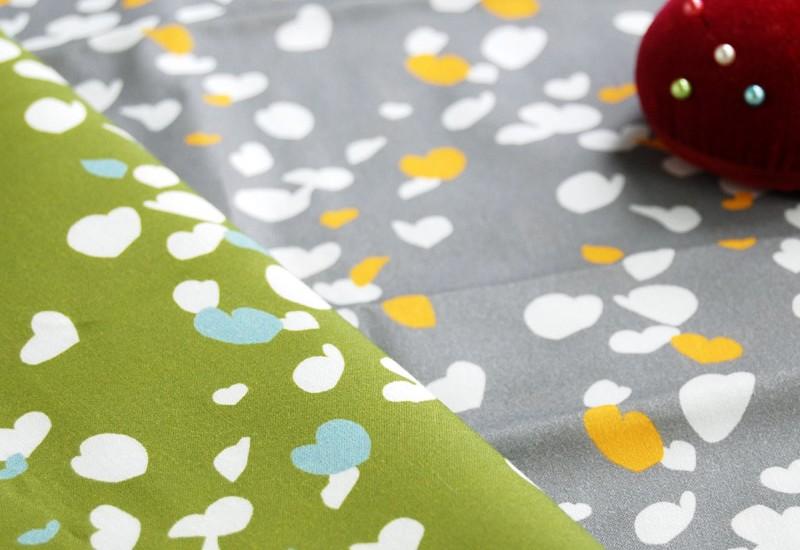 KATSURA Fabric