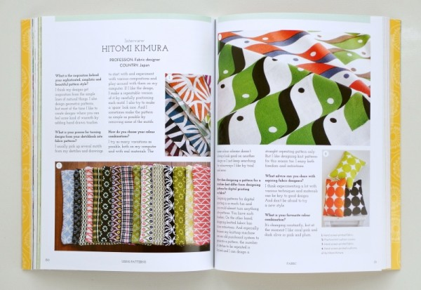 The Crafter's Guide to Patterns