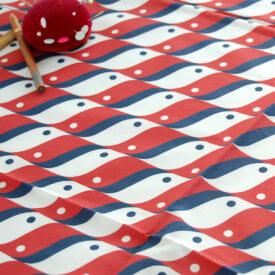 Hitomi Kimura Bird fabric