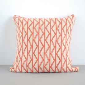 Hitomi Kimura knit cushion